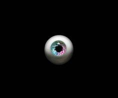 IN STOCK 10mm bjd eyes Carousel Bjd eyes Doll