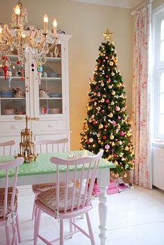 Christmas tree, oh Christmas tree!