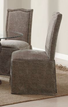 parson chairs cheap revolving chair spare parts in mumbai 42 best s images upholstered parsons coaster 190062 traditional new 269 00 dining room sets
