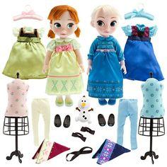 Disney Princess Palace Pets Mini Pets Set from Blip Toys