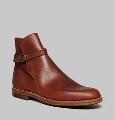 Jodhpur Boots   La Botte Gardiane