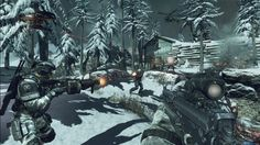 Call of Duty: Ghosts on Xbox One is Brilliant, Says Microsoft