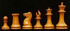 JaquesCookStaunton - Chess piece - Wikipedia, the free encyclopedia