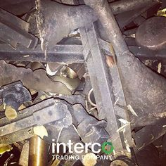 #IntercoBuys #copper #brass #lead #aluminum #nonferrous #scrap #metal. TOP DOLLAR PAID! Call 1-877-801-0602 or DM for details