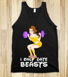 I Only Date Beasts - Forever Fit - Skreened T-shirts, Organic Shirts, Hoodies, Kids Tees, Baby One-Pieces and Tote Bags