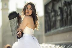 The Ever Bride in Piazza San Carlo a Torino