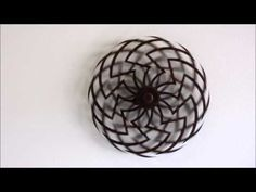 Zinnia Kinetic Sculpture by Clayton Boyer - YouTube