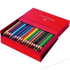 Faber-Castell Colour Grip 2001 112436 Buntstifte
