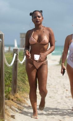 EVERYONE would love to see black R&B singer Christina Milian nude. Today is your lucky day, boys. Christina Milian, Bikini Beach, Bikinis, Swimwear, Miami, Boobs, Naked, Singer, Outfits