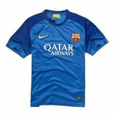 Segunda equipacion portero del barcelona 2013-2014
