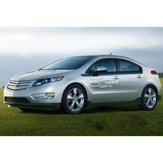 Volt Graphics by Original Wraps, White:Volt Graphics by Original Wraps are a great way to add a personal touch to you Volt. The Graphics are specifically designed and crafted for your Volt. Chevrolet Volt, Wraps, Exterior, Touch, Graphics, Pure Products, The Originals, Car, Design