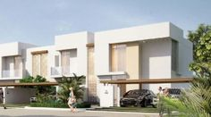 2 BR Unique #Contemporary Style #Townhouse with Maids Room To view properties for sale and to lease in Dubai please visit www.capellaproperties.ae #capella properties #Redefining #realestate in #Dubai UAE #lifestyle