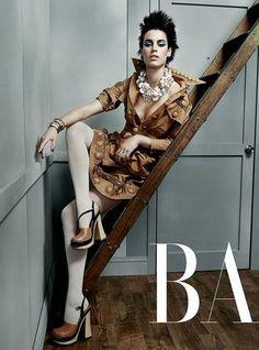 Harpers Bazaar Singapore