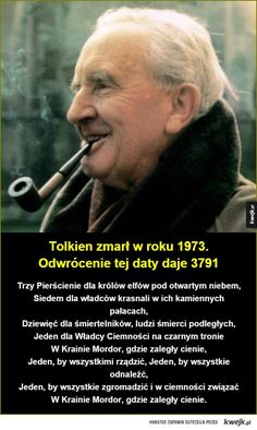 Przypadek? Nie sądzę... Meme Comics, Psychology Facts, Wtf Funny, Tolkien, Lotr, Best Memes, The Hobbit, Kittens Cutest, Good People