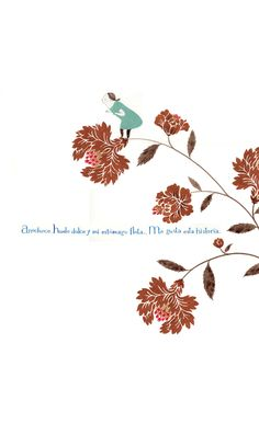 Cartel para la Fundación Germán Sánchez Rupérez de Elena Odriozola.