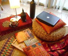 Give your home the ethnic feel | Fashionably Desi