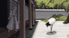 画像 Anime Guys, Manga Anime, Rurouni Kenshin, Touken Ranbu, Asian Art, Character Design, Swords, Boyfriend, Fandoms