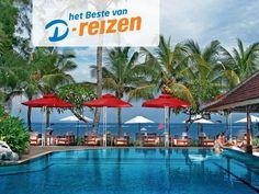 Hotel Griya Santrian - Bali