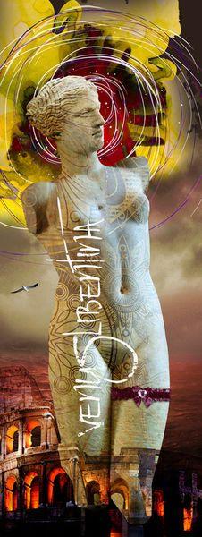 'Venus Libentina' by Harald Fischer