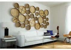 baskets as art