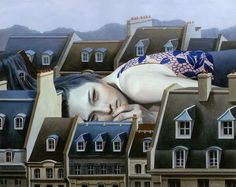 illustrations by tran nguyen