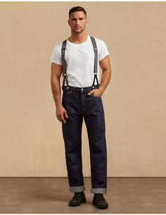 I would love a pairs of these 1933 501® Jeans from The Levi's Vintage collection. #denim
