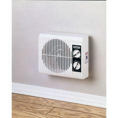 Amazon.com - iHeater IH-50-W Micro Plug-In Infrared Heater, Heats ...