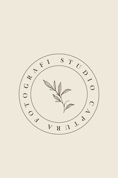 Great business need a great design. Logo Design Tips, Inspiration Logo Design, Brand Identity Design, Branding Design, Creative Logo, Logo Floral, Circular Logo, Logo Color, Graphic