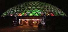 Jewel Box of Lights event at Blodel Conservatory Vancouver, Seymour, Will You Go, Going On A Date, Jewel Box, Conservatory, Holidays And Events, Cyberpunk, Places To Go