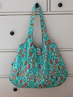 handbag tutorial