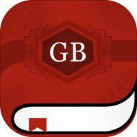 Gutenberg Books - Free 40k+ books completely free by PentaLoop