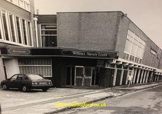 OldSalford - Salford