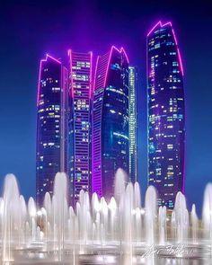 Simply Abu Dhabi