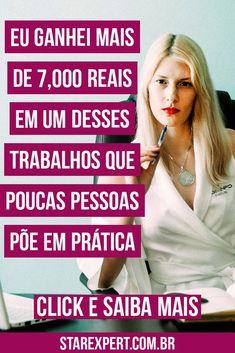 Renda Extra Online, Marketing Digital, Pedicure, Home Office, Youtube, Decor, Make Money From Internet, Make Money At Home, Free Books