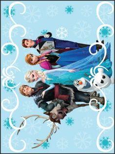 {free} printable Frozen Wall Decor