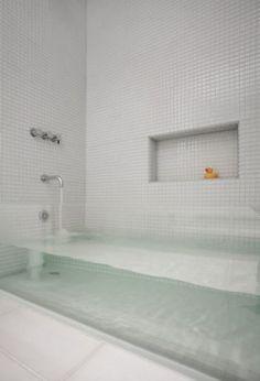 cool tubs