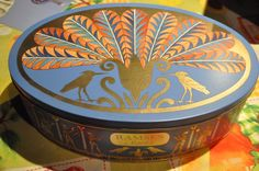 Coffret parfum bain Ramses de Rancé boîte Egypte ULTRA RARE vintage neuf | eBay