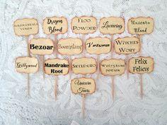 Harry Potter Party Hogwarts Party Hogwarts by ShellCottageCard