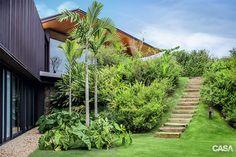 25 fotos de jardins de todos os estilos - Casa