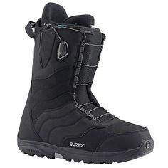 6f735d4270 Burton Mint Black Womens Snowboard Boots