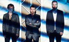 Muse will play stadium tour dates in UK in May 2013 Banda Muse, Muse Band, Muse Live, My Muse, Musa, Dubstep, Great Bands, Cool Bands, The 2nd Law