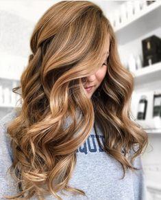 Hair Styling by Concave Hairstyle, How To Darken Hair, Haircut Tip, Afro Hair Care, Long Hair Models, Gorgeous Hair Color, Natural Wavy Hair, Damp Hair Styles, Long Hair Cuts