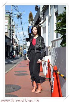 Tokyo street Tokyo, Street, Dresses, Fashion, Vestidos, Moda, Fashion Styles, Tokyo Japan, Dress
