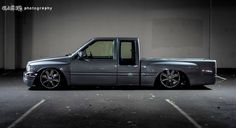turbo ls1 transplanted into holden rodeo isuzu pickup. Black Bedroom Furniture Sets. Home Design Ideas