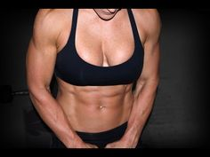 Kettlebell Core Workout   Kettlebell Workouts   Sarah Grace Fitness - YouTube