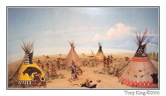Museum of the Plains Indians through the eyes of tonyking