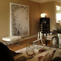 another great room done by Matthew Finlason