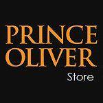 Prince Oliver Prince, Calm