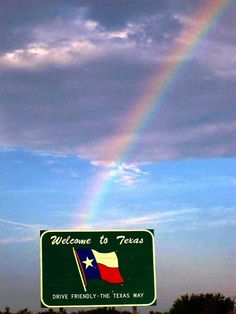 Texas Hill Country  You ever felt this way about re-entering Texas?... (I have & I LOVE THIS PIC!!!) --CG    (pic July 9, 2012 by Cara Houston)
