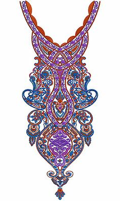 Now you can enjoy our Premium Range Embroidery Designs of Neck Embroidery Neck Designs, Embroidery Patterns, Design Of Neck, Kurti Neck Designs, Stitch Design, Fashion Company, Pakistani, Crochet Necklace, Give It To Me